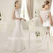 Silk Wedding Dresses Lace And Silk Wedding Dresses Wedding Short Dresses