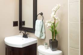 decorating half bathroom ideas beautiful decorating a half bath images liltigertoo