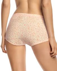 3 boyshorts in stretch cotton with good coverage leonisa united