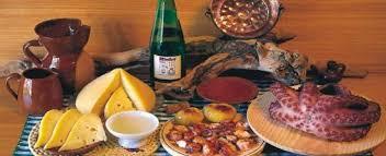 cuisine regionale cuisine de galice cuisine régionale et gastronomie spain info en