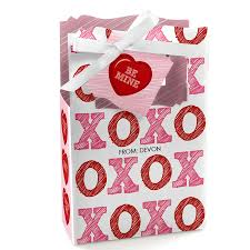 valentines day party favor bags valentine u0027s day wikii