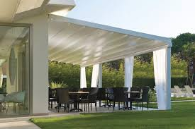 Retractable Pergola Awning by Aluminum Pergola With Retractable Roof Popular Roof 2017