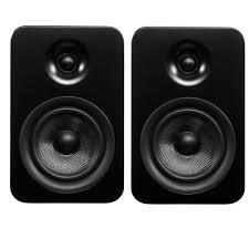 yumi passive bookshelf speakers kanto audio