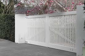 home wooden gates fences driveway gates wooden gate