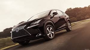 lexus nx 2018 vs 2017 2018 lexus nx luxury crossover features lexus com
