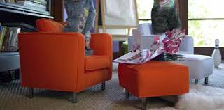 Toddler Armchair Babygadget Ava Chair And Ottoman
