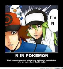 Pokemon Meme Generator - scary dr names