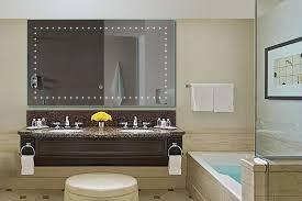 led mirrors glasstek corp