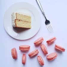 birthday cake and my macarons macaron macarons lepetitmacaron