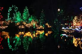 Vandusen Botanical Garden Lights The Vandusen Festival Of Lights Is On Dec 10 To Jan 4 Fabulously
