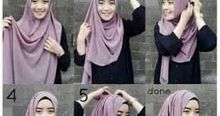 tutorial hijab pashmina tanpa dalaman ninja tutorial hijab jilbab pashmina sifon simple tanpa dalaman inner