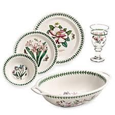 portmeirion botanic garden dinnerware and serveware bed bath
