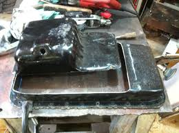 Dodge Ram Cummins Oil Pan - cummins a2300t swapped in jeep cherokee
