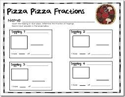 130 best fractions images on pinterest math fractions
