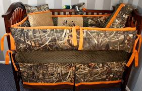 custom made baby crib bedding realtree advantage by babylooms