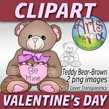 be mine teddy be mine teddy clipart s day animals