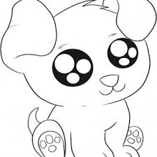 cute puppies color print puppy coloring pages 2 pictures