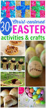 30 christ centered easter activities and crafts i can teach my