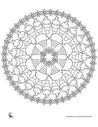 21 mandalas images coloring coloring