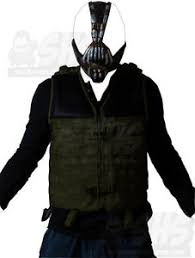 Bane Halloween Costume Dark Knight Rises Dark Knight Rises Bane Gas Mask Tdkr Batman Costume