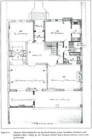 Massey Hall Floor Plan by Academic Onefile Document Eden Smith And The Canadian Domestic