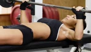 Best Bench Presses How To And Tips Decline Bench Press Fitdefinition