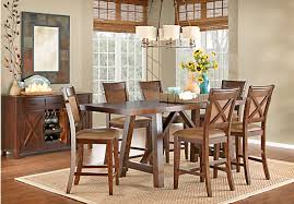 rooms to go kitchen furniture rooms to go kitchen chairs picture of mango burnished
