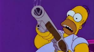 Simpsons Treehouse Of Horror I - best episode ever 21 u0027the simpsons treehouse of horror u0027