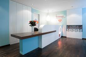 Interior Design Ideas For Office Amazing Ideas Of How To Design A Modern Dental Clinic For Children
