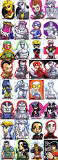 34 best sketch cards images on pinterest lord marvel and star wars