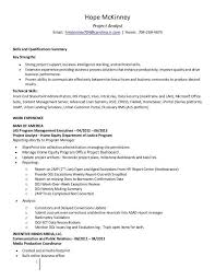 project analyst resume sample professional project analyst