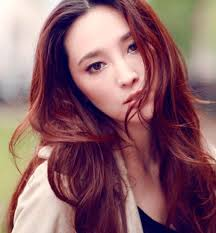 dying red hair light brown the best hair colors for asians bellatory