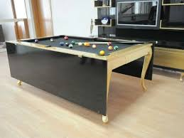 Free Diy Pool Table Plans by Best 25 Pool Table Dining Table Ideas On Pinterest Pool