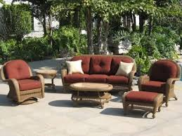 34 best wicker conversation sets images on pinterest patio sets
