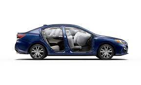 2017 subaru impreza sedan blue all new 2017 subaru impreza gallery