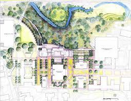 Municipal Hall Floor Plan by Washington And Lee University John W Elrod Commons Nitsch