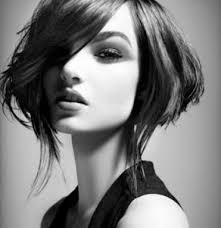 Asymmetrische Frisuren by 20 Am Besten Asymmetrische Frisuren Für Jede Gesichtsform Haar