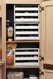 spice rack cabinet insert organizing spices love the stacking shelves i think i might get