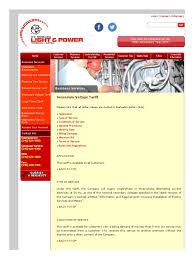 Dayton Power And Light Login Secondary Voltage Tariff Barbados Light And Power Company