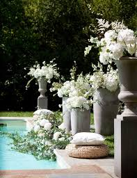 Vintage Centerpieces For Weddings by 277 Best Poolside Wedding Images On Pinterest Marriage Wedding