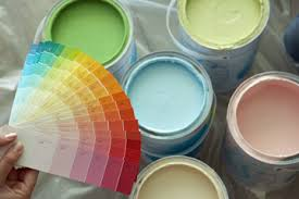 how do i find the voc content of paint howstuffworks