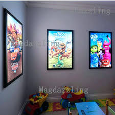 lighted movie poster frame 27 40 poster frame 27 40 movie poster frame amazon weatherwax info