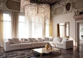 Mirror Curtain Living Room Elegant Wall Mirror Living Room With Square Gold