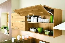 meuble haut cuisine bois meubles hauts de cuisine meuble haut cuisine pin massif pour idees
