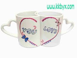 beautiful design couple mugs shop for sale in china mainland