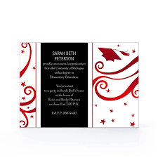 How To Make Graduation Invitations For Free Templates How To Make Your Own Graduation Announcements For Free
