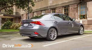 lexus parts new zealand 2017 lexus is300h limited u2013 car review u2013 smooth silent not so