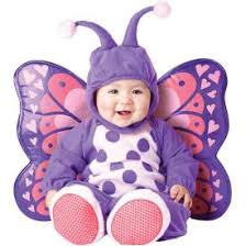18 Months Halloween Costumes Family Fun Itty Bitty Butterfly Halloween Costume Infant Size