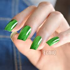 high quality green acrylic nail designs promotion shop for high