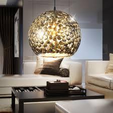 Wohnzimmerlampe 5 Flammig Deckenlampen Und Kronleuchter Aus Messing Ebay